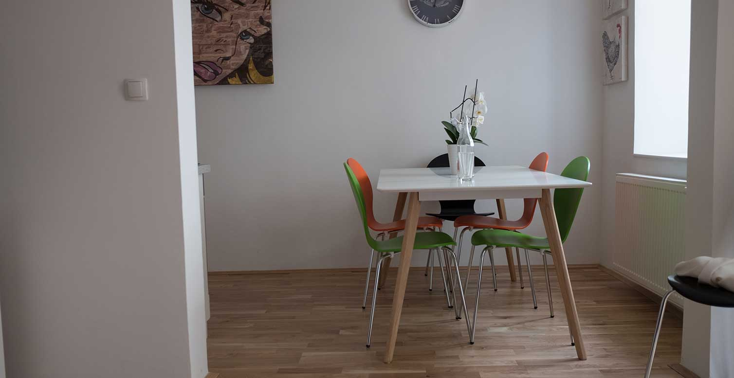 Boutique Apartments Vienna - Stylish Vacation Rental Apartments